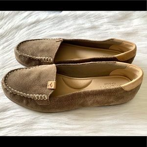 Sperry Coil Mia Loafers